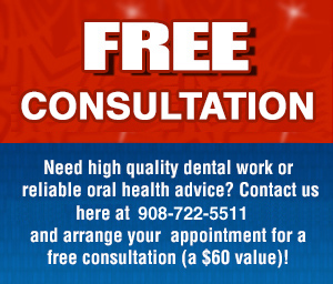 Free Consultation Advertisement Banner